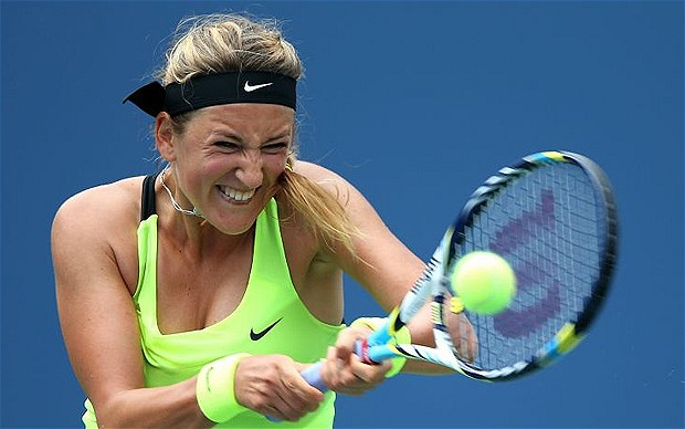 Victoria Azarenka Who will win The 2013 Australian Open?