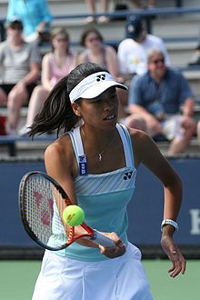 Hsieh Su wei Opinion of former Australian Open boss Paul McNamee about Tennis Australias development program
