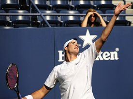 John Isner Myths and True about College Tennis Recruiting