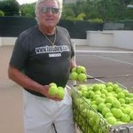 Opinion of the Famous Tennis Coach Robert Lansdorp about American Tennis