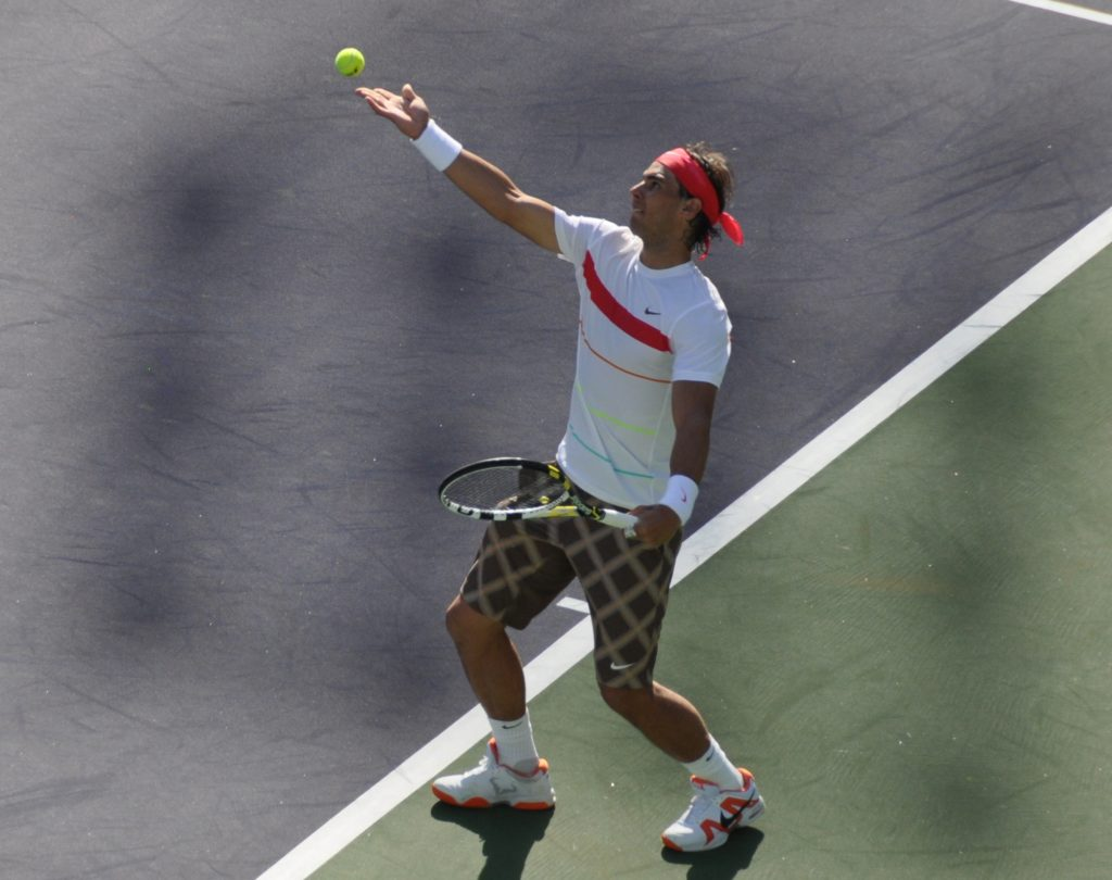 Seven tips to help you win your next tennis match. - TennisConsult
